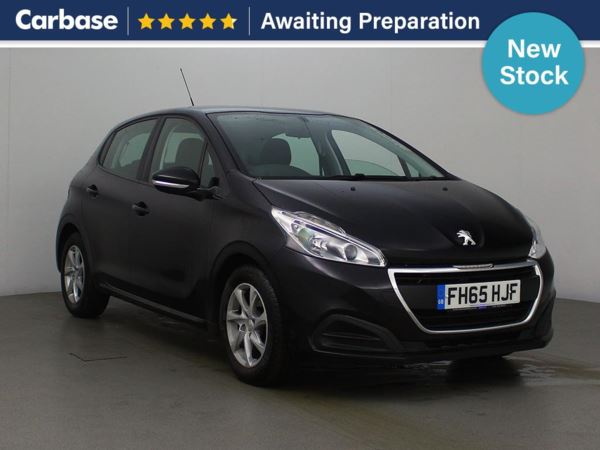 (2015) Peugeot 208 1.6 BlueHDi Active 5dr Bluetooth Connection - Zero Tax - DAB Radio - Aux MP3 Input - USB Connection - Cruise Control