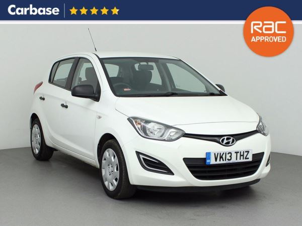 (2013) Hyundai i20 1.1 CRDi Classic 5dr Zero Tax - USB Connection - Air Conditioning - 1 Owner