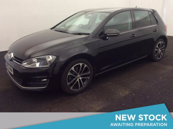 (2013) Volkswagen Golf 1.4 TSI GT 5dr DSG Auto With Paddle Shift £3290 Of Extras - Satellite Navigation - Bluetooth Connection - £20 Tax