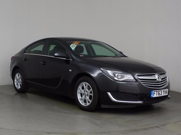 (2014) Vauxhall Insignia 2.0 CDTi [140] ecoFLEX Design 5dr [Start Stop] £940 Of Extras - Satellite Navigation - Bluetooth Connection - Zero Tax