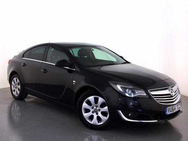 (2014) Vauxhall Insignia 2.0 CDTi [140] ecoFLEX SRi 5dr [Start Stop] £995 Of Extras - Satellite Navigation - Bluetooth Connection - Zero Tax