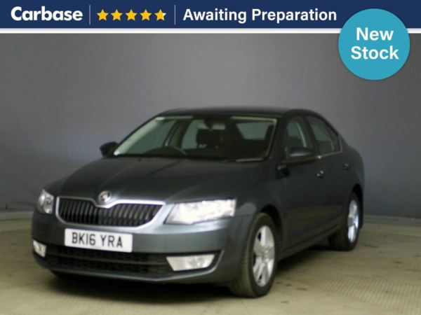 (2016) Skoda Octavia 1.6 TDI CR SE Business 5dr DSG £535 Of Extras - Satellite Navigation - Bluetooth Connection - Parking Sensors - DAB Radio