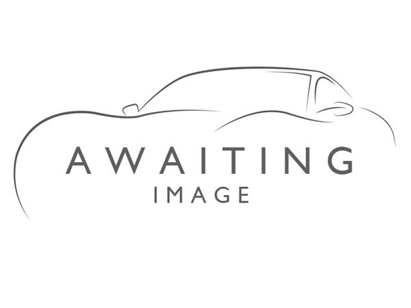 (2015) Skoda Octavia 2.0 TDI CR vRS 5dr Satellite Navigation - Bluetooth Connection - Parking Sensors - DAB Radio - Aux MP3 Input