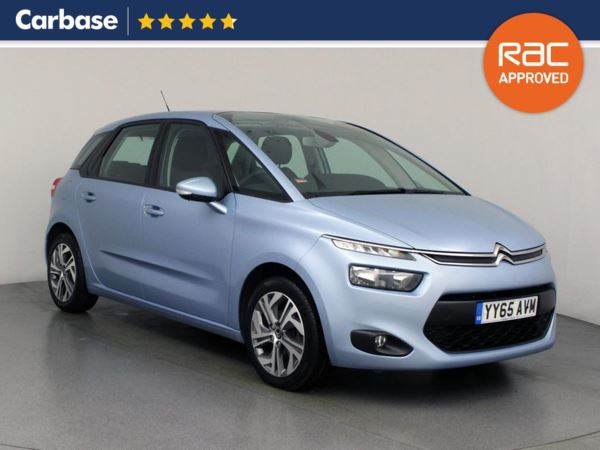 (2015) Citroen C4 Picasso 1.6 e-HDi Selection 5dr - MPV 5 Seats Panoramic Roof - Bluetooth Connection - £20 Tax - Parking Sensors - DAB Radio - Aux MP3 Input