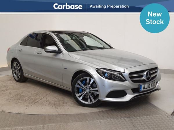 Used Mercedes-Benz C Class for Sale Bristol, PCP Finance Offers from