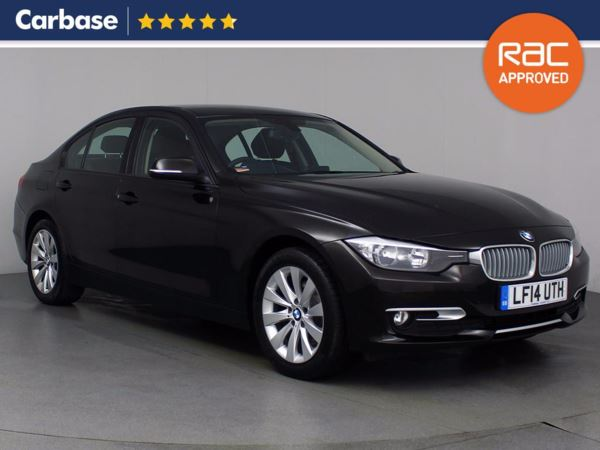 (2014) BMW 3 Series 320d xDrive Modern 4dr £3040 Of Extras - Luxurious Leather - Bluetooth Connection - Parking Sensors