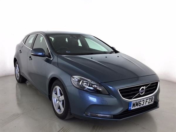 (2014) Volvo V40 D2 SE 5dr Powershift £1300 Of Extras - £20 Tax - 1 Owner