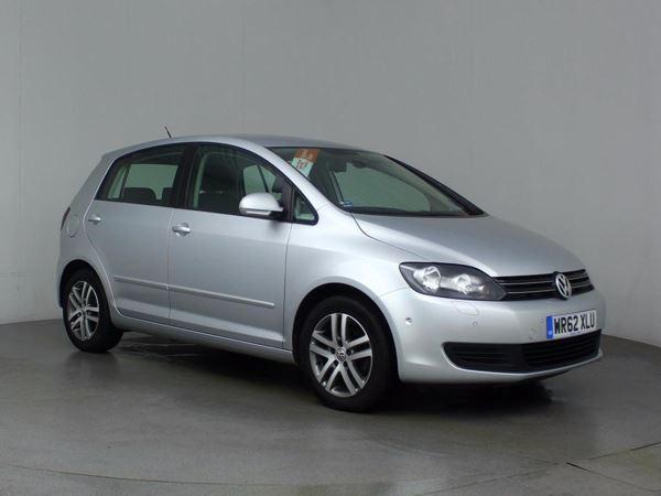 (2013) Volkswagen Golf Plus 1.6 TDI 105 BlueMotion SE 5dr - MPV 5 Seats £715 Of Extras - Bluetooth Connection - £30 Tax - Parking Sensors - DAB Radio
