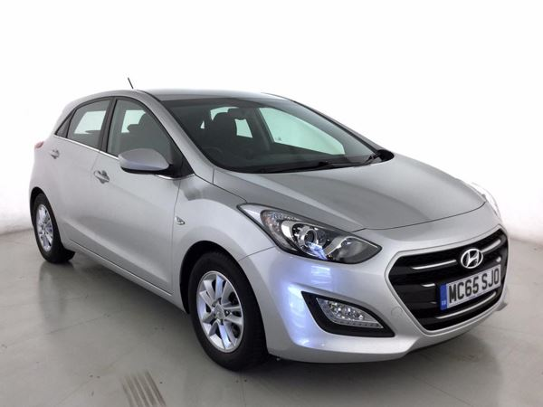 (2015) Hyundai i30 1.6 CRDi Blue Drive SE 5dr Bluetooth Connection - Zero Tax - Parking Sensors - Cruise Control