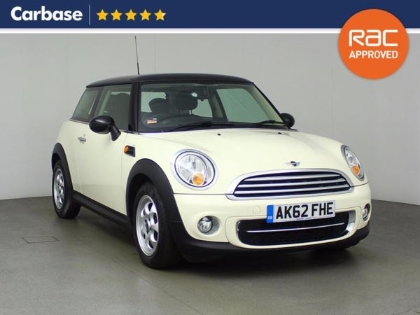 (2012) MINI HATCHBACK 1.6 Cooper D 3dr £975 Of Extras - Bluetooth Connection - Zero Tax - DAB Radio - Aux MP3 Input