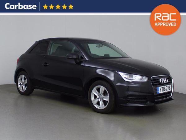 (2016) Audi A1 1.6 TDI SE 3dr £1549 Of Extras - Panoramic Roof - Zero Tax - DAB Radio - Aux MP3 Input