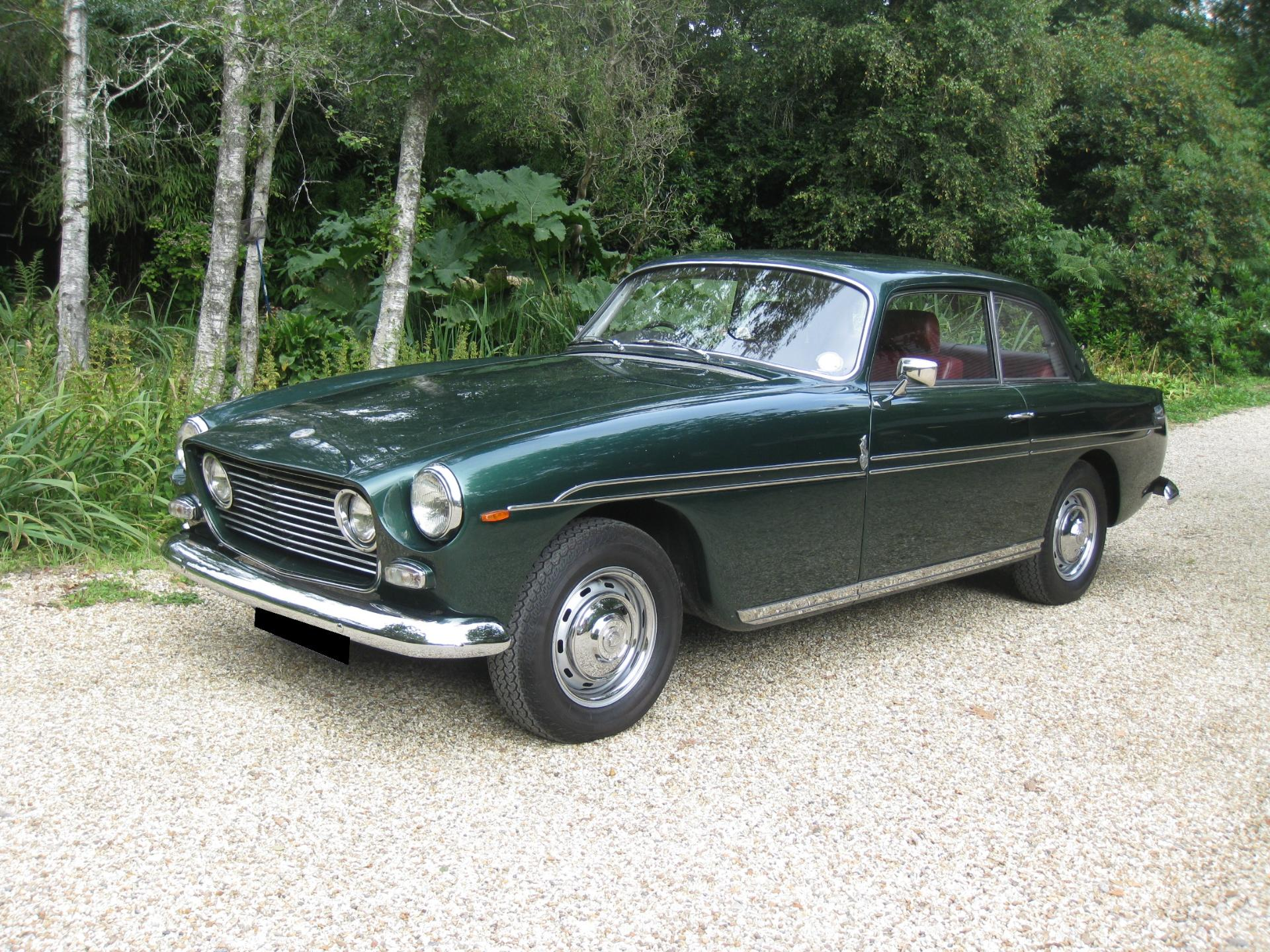 Bristol 410 For Sale In Call Today, Wiltshire