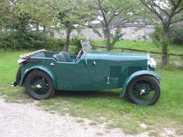 Wolseley Hornet For Sale In Call Today, Wiltshire