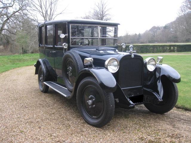 1928 Dodge LANDAULETTE For Sale In Landford, Wiltshire
