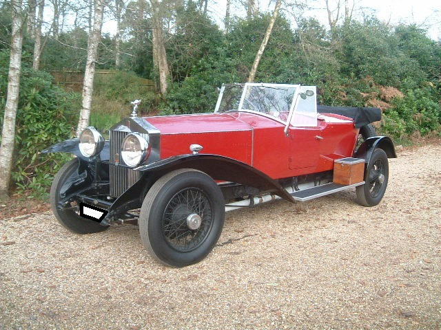 Rolls-Royce Phantom For Sale In Call Today, Wiltshire