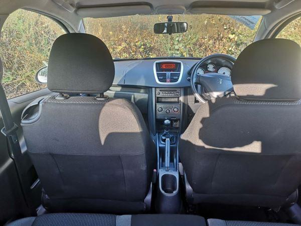 2010 (60) Peugeot 207 1.4 HDi Millesim 3dr For Sale In Aldridge, West Mids