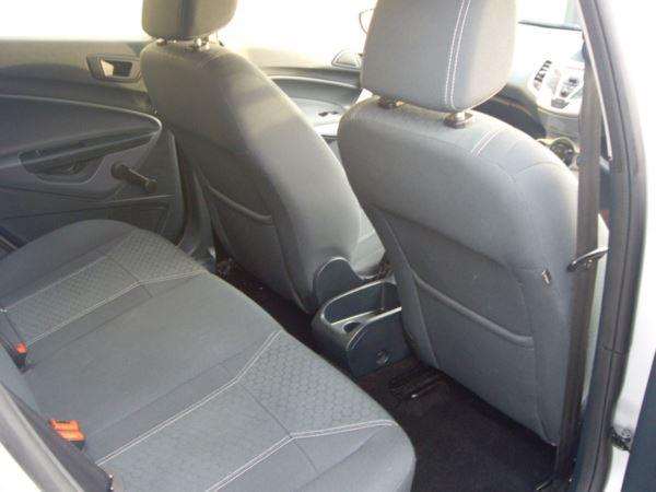 2009 (09) Ford Fiesta 1.4 Zetec TDCi 5dr Hatchback For Sale In Thatcham, Berkshire