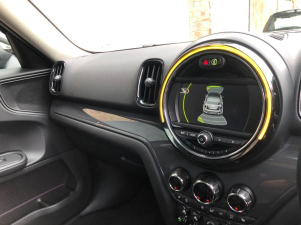 2017 (67) MINI Countryman 1.5 Cooper 5dr Auto For Sale In 7 Days a Week, From 9am to 7pm