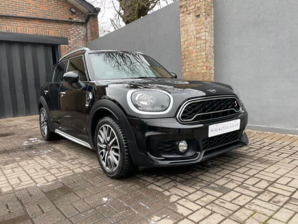2018 (68) MINI Countryman 2.0 Cooper S Sport 5dr Auto For Sale In 7 Days a Week, From 9am to 7pm