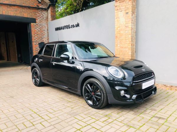2018 (18) MINI HATCHBACK 2.0 Cooper S II 5dr Auto For Sale In 7 Days a Week, From 9am to 7pm
