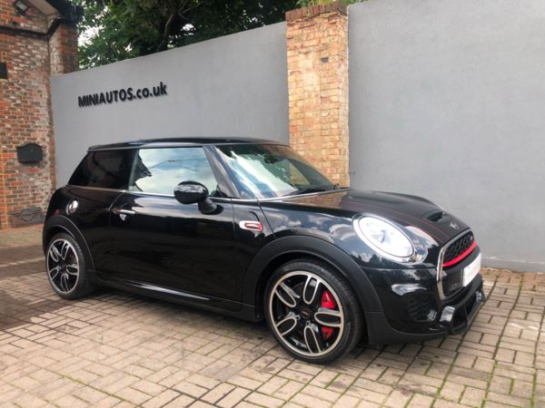 2017 (67) MINI HATCHBACK 2.0 John Cooper Works 3dr Auto For Sale In 7 Days a Week, From 9am to 7pm