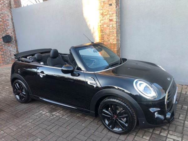 2019 (69) MINI Convertible 1.5 Cooper Sport II 2dr Auto For Sale In 7 Days a Week, From 9am to 7pm