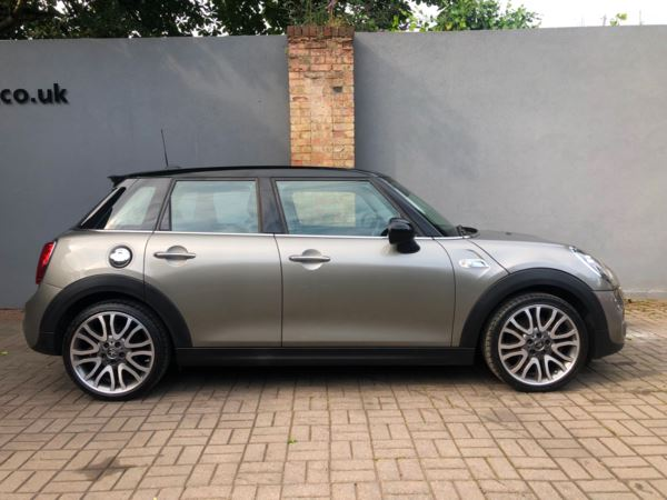 2018 (68) MINI HATCHBACK 2.0 Cooper S II 5dr Auto For Sale In 7 Days a Week, From 9am to 7pm