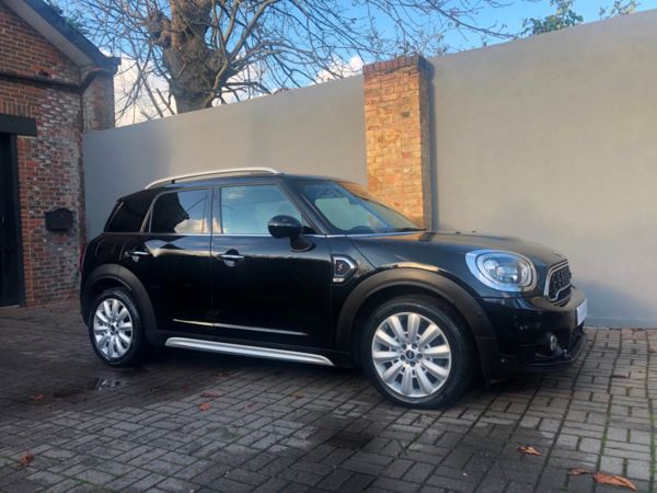 2017 (17) MINI Countryman 2.0 Cooper S 5dr Auto For Sale In 7 Days a Week, From 9am to 7pm