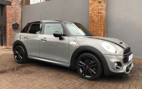 2016 (66) MINI HATCHBACK 2.0 Cooper S 5dr Auto For Sale In 7 Days a Week, From 9am to 7pm