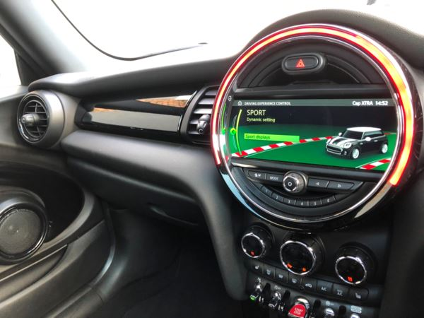 2019 (19) MINI HATCHBACK 2.0 Cooper S II 3dr Auto For Sale In 7 Days a Week, From 9am to 7pm