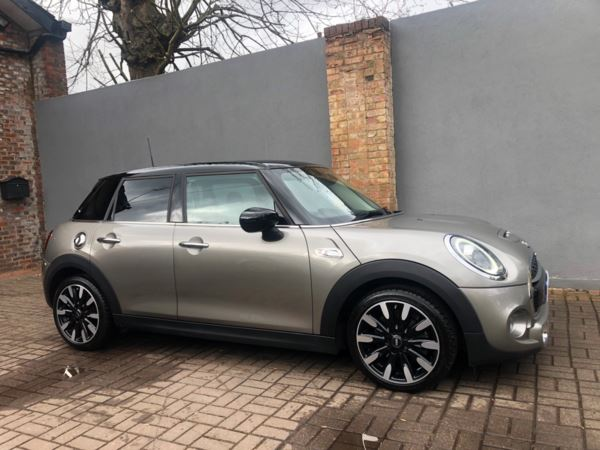 2019 (69) MINI HATCHBACK 2.0 Cooper S Exclusive II 5dr Auto For Sale In 7 Days a Week, From 9am to 7pm