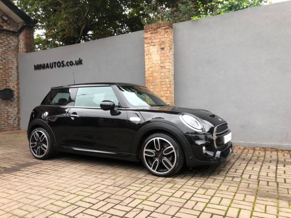2018 (18) MINI HATCHBACK 2.0 Cooper S II 3dr Auto For Sale In 7 Days a Week, From 9am to 7pm