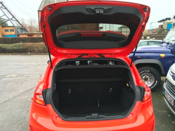 2019 (19) Ford Fiesta 1.0 EcoBoost 125 ST-Line 5dr For Sale In Leicester, Leicestershire