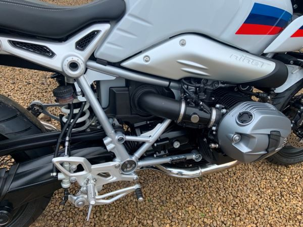 2019 (19) BMW R Ninet R nineT Racer ABS For Sale In Leicester, Leicestershire