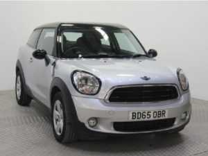2015 (65) MINI Paceman 2.0 Cooper D Auto For Sale In Hull, East Yorkshire