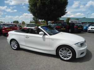 2012 (12) BMW 1 Series 120d M Sport 177 £1000 DEPOSIT £225 P/MTH For Sale In Gloucester, Gloucestershire