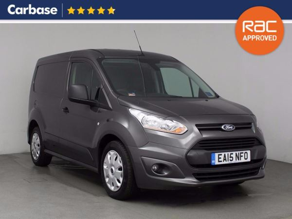 (2015) Ford Transit Connect 1.6 TDCi 95ps 200 L1 Trend Van Rain Sensor - Cruise Control - Climate Control - Air Conditioning - 1 Owner