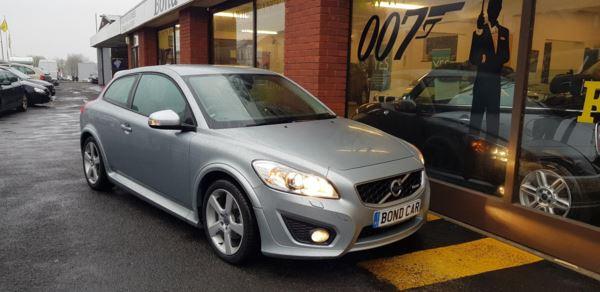 2010 (10) Volvo C30 2.0D R DESIGN For Sale In Swansea, Glamorgan