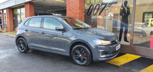 2018 (18) Volkswagen Polo 1.0 SE 5dr (Low Insurance) For Sale In Swansea, Glamorgan