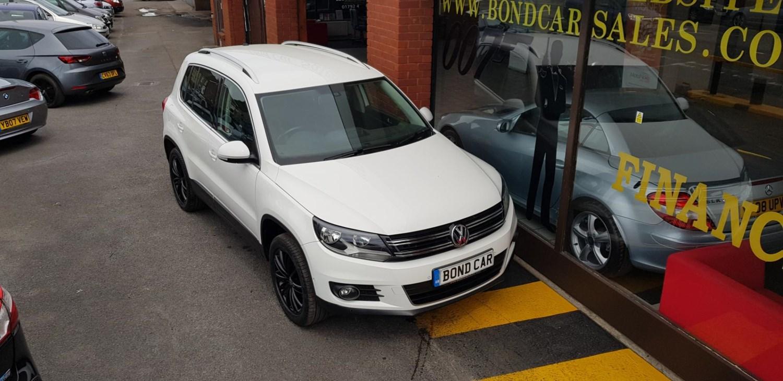Used Volkswagen For Sale In Swansea, Glamorgan