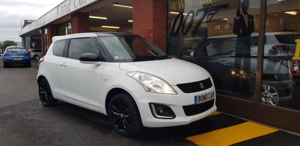 2015 (15) Suzuki Swift 1.2 SZ3 £30 Tax Low Insurance For Sale In Swansea, Glamorgan