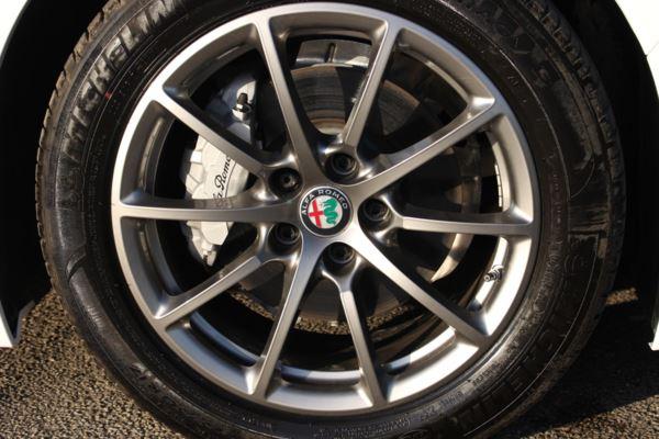 Giulia 2.2 JTDM-2 160 Super 4dr Auto