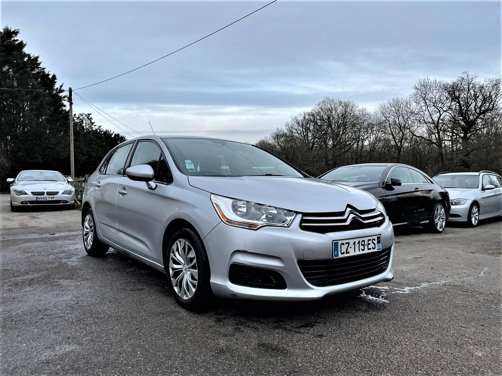 2013 Citroen C4 1.6 e-HDi [115] Exclusive 5dr For Sale In Chesham, Buckinghamshire