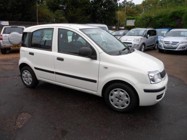 2012 (61) Fiat Panda 1.2 [69] Active 5dr For Sale In Kings Lynn, Norfolk