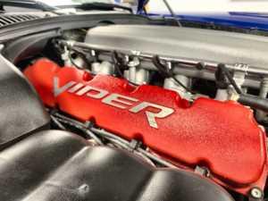 Dodge Viper SRT10 First Edition
