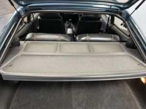 Ford CAPRI 280 Brooklands Special Edition