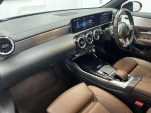 Mercedes-Benz A Class A35 4Matic AMG 5dr Auto