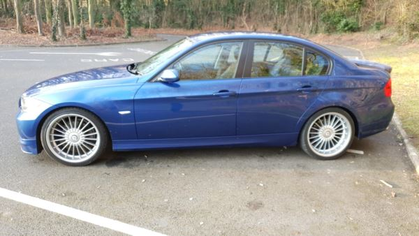 2007 (07) BMW Alpina D3 Alpina For Sale In Hull, East Yorkshire