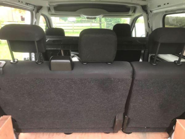 2018 (68) Citroen Berlingo 1.6 BlueHDi 1000Kg Enterprise 100ps [Start stop] For Sale In Bromsgrove, Worcestershire