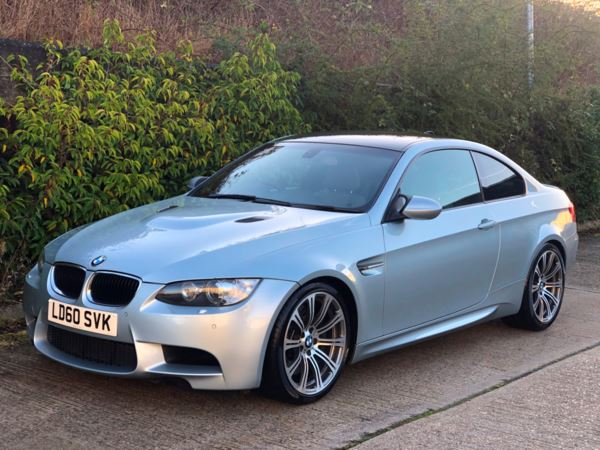 2010 (60) BMW M3 M3 2dr DCT For Sale In Kings Langley, Hertfordshire